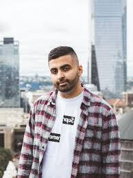 DJ Rahul Gandhi