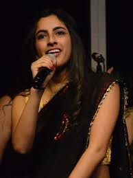 Abinaya Niranjan