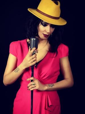 Carmen Jazz