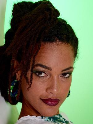 Liz Ikamba