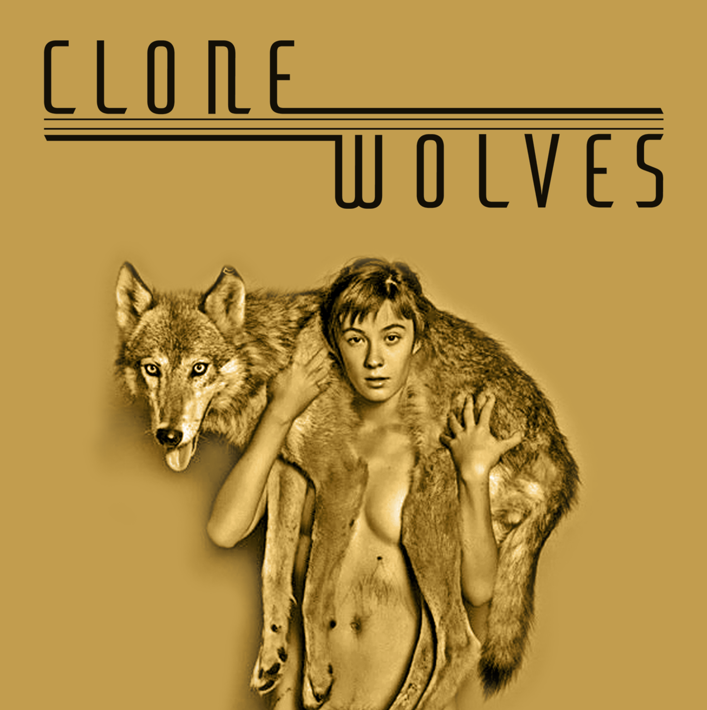 CLONE WOLVES